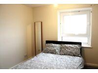 One Bedroom Flat (with bills)