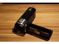 Full HD 50fps Panasonic Camcorder (SD-90)