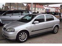 Vauxhall Astra 1.6 i 16v SXi 5dr ***PART EXCHANGE CLEAR**MOT*** 2003