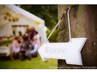 HALF PRICE WEDDING PHOTOGRAPHY! Just £350 For The Entire Day! Herts, Beds, & Cambs All Covered