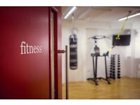 Personal Training in Private Studio in Shepherds Bush - Sessions as low as £39 !!