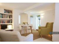 Studio flat in Brunswick Street, Bath, BA1