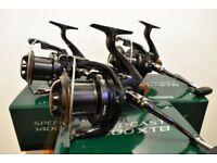 Shimano speedcast 14000 xtb reels
