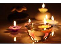 Massage Relaxing or Deep Tissue