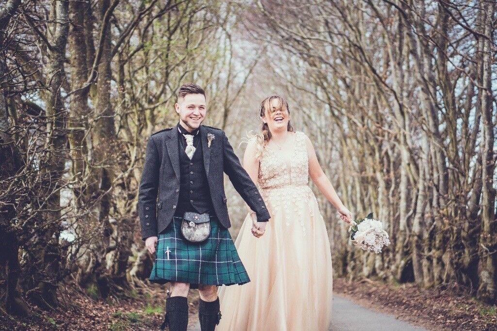 Professional Wedding Photographer Based In Edinburgh Bles Scottish Borders Gumtree