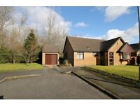 3 Bedroom Unfurnished Detached Bungalow - Mayberry Gardens