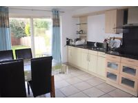 THREE BEDROOM TOWN HOUSE IN STAINES near to ashford sunbury heathrow airport stanwell feltham