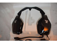 NEW boxed Tritton Trigger Stereo Gaming Headset for Xbox etc or mp3 player etc