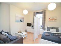 Studio flat in Dunbar Street, Aberdeen, AB24 (#1227816)