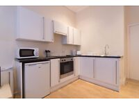 Fully furnished 1 bed ground floor flat available now £425pcm
