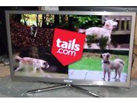 Samsung UE46C8000 Smart Full HD 1080p Freeview HD LED 3D TV