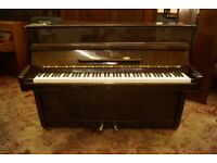 Small upright piano - tuned & UK delivery available