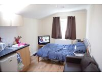 Tottenham - studio, double room all bills included