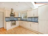 A stunning unfurnished two bedroom flat with a private garden, Woolneigh Road, SW6