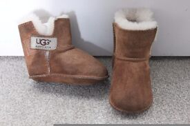 BABY KIDS UGG BOOTS 0-12MTH