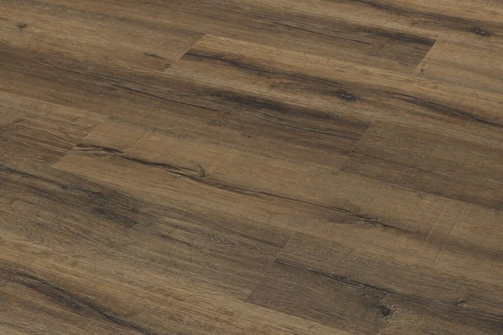 12mm Laminate Flooring Ural Oak 78 Packs Available In Newcastle