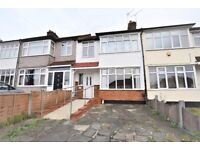 ROMFORD/COLLIER ROW, REFURBISHED 3 BED FAMILY HOUSE - PART DSS ACCEPTED, FULL DSS CONSIDERED