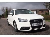 Smart Audi A1 in great condition with no bodywork issues