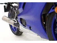 2017 Yamaha YZF R6 --- PRICE PROMISE!!!