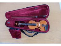Hofner AS160 4/4 violin