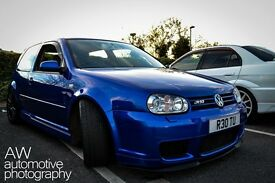 Mk 4 golf r32 very good example