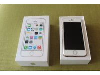 Apple iPhone 5s 16GB in Excellent Condition Locked to VODAFONE in CENTRAL LONDON