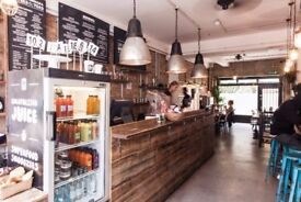 ASSISTANT GENERAL MANAGER AT POPULAR HEALTHY EATERY OCTOBER START