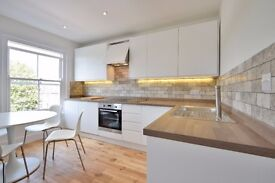 REFURBISHED 1 BEDROOM FLAT IN FULHAM SW6 AVAILABLE NOW