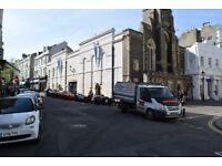 SB Lets are delighted to offer a very spacious and modern one bedroom maisonette flat,
