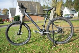 Dawes XC 1.8 Mountain Bike With Upgraded Fork