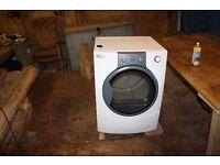Whirpool Tumble dryer heavy duty