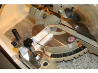 The Makita LS0714 - a single speed mitre saw. Very good condition - little use.