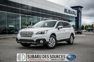 2015 Subaru Outback 2.5i Touring at