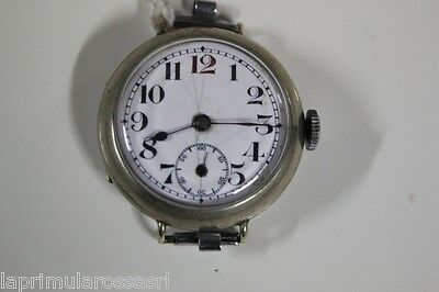 OROLOGIO D'EPOCA DA POLSO made in SVIZZERA - VINTAGE LADIES WATCH