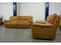 3 + 2 seater recliner sofas - FREE DELIVERY 🚚