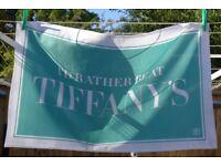Tiffany Teatowel