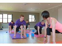 Yoga Teacher Required, Dawlish