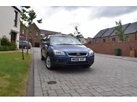 Ford Focus Ghia MkII 2.0 petrol, automatic, 12 months MOT, 2 keys. Reasonable offers accepted