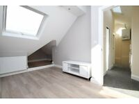 TWO DOUBLE BEDROOM NEWLY REFURBISHED FLAT
