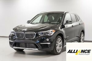 2016 BMW X1 xDrive28i CENTRE DE LIQUIDATION VALLEYFIELDMAZDA.