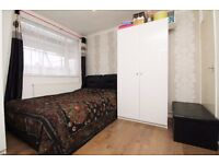 ***Modern 1 Double Room in Poplar E14 ALL BILLS INCLUSIVE NOW!!!!***GENUINE ADVERT!
