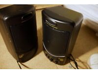 *CHARITY SALE* Dynamic Bass Acoustics SPEAKERS