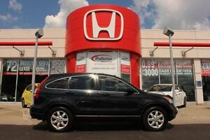 2008 Honda CR-V EX-L- NAVIGATION+ LEATHER+ HEATED SEATS+ SUNROOF