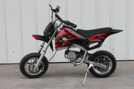 Electric Bike for Kids  ED02 36v 800w Sandstone Point Caboolture Area Preview