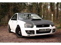 Subaru Impreza WRX 2.0L Turbo - £4000 ONO