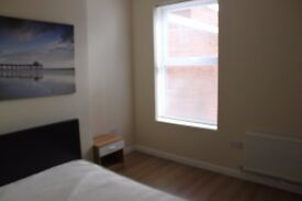 Doncaster Town Centre - Copley rd Double room with on suite to rent