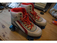Rio Rollers Size 6 Roller Skates