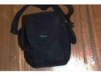 Lowepro Edit 100 Camera Bag
