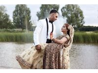 Asian Wedding Photographer Videographer London| Enfield | Hindu Muslim Sikh Photography Videography