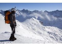 Winter hiking / trekking /mountaineering in Tatra Mountains?